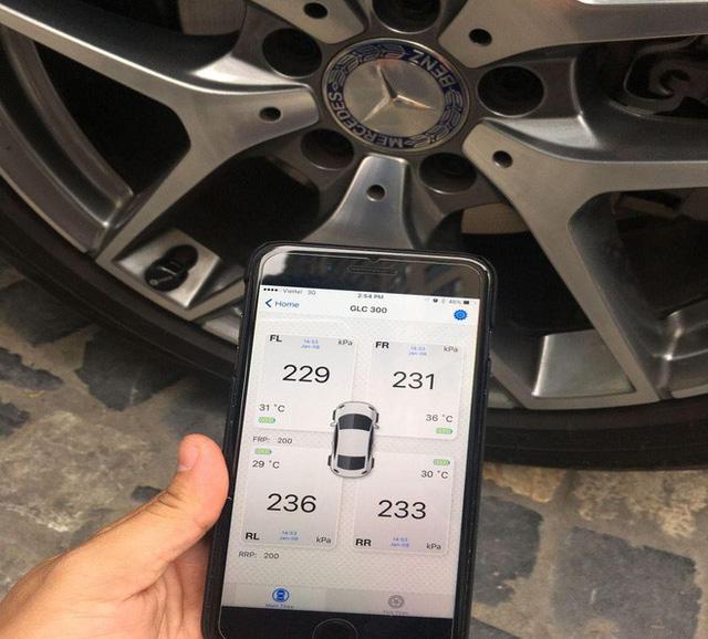 Áp suất lốp xe ô tô là gì, bao nhiêu là đủ? - Ảnh 3.
