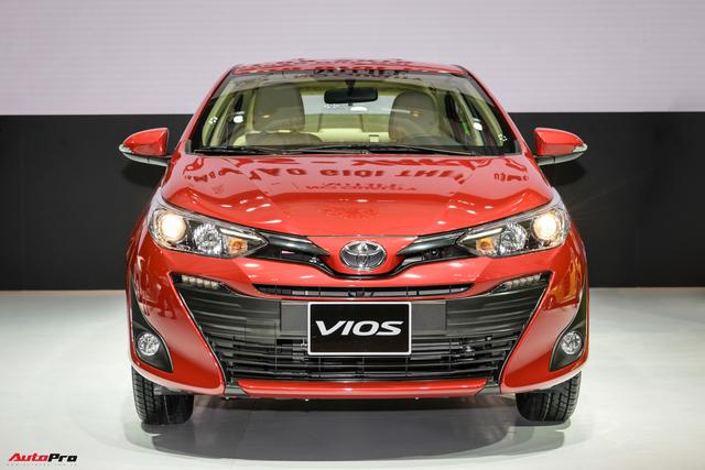 Ô tô tại Việt Nam thường bị cắt option: Lý giải của người trong cuộc - Ảnh 6.