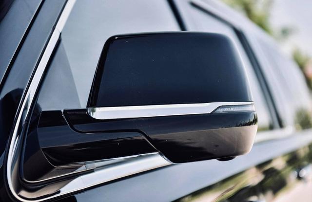 Cadillac Escalade ESV Platinum 30.000 km rao bán với giá hơn 6 tỷ đồng - Ảnh 4.