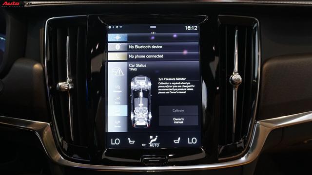 [Video] Những điểm nổi bật nhất của Volvo V90 Cross Country giá 2,89 tỷ đồng - Ảnh 9.
