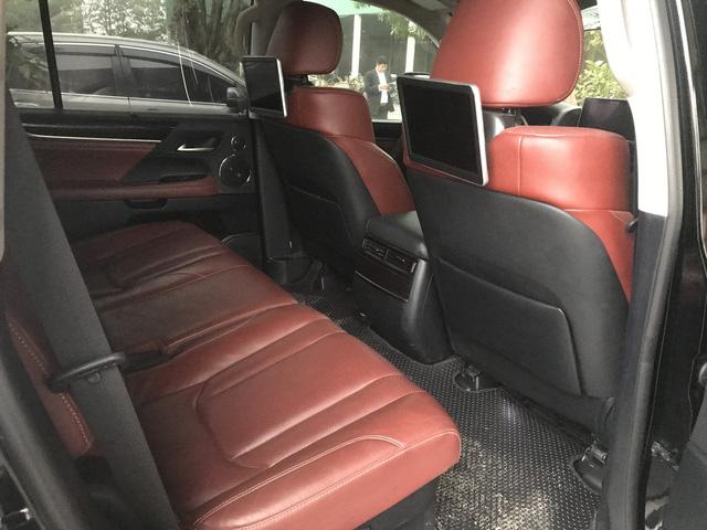 Lexus LX570 2016 nhập Mỹ, sử dụng 2 năm gần như không mất giá - Ảnh 7.