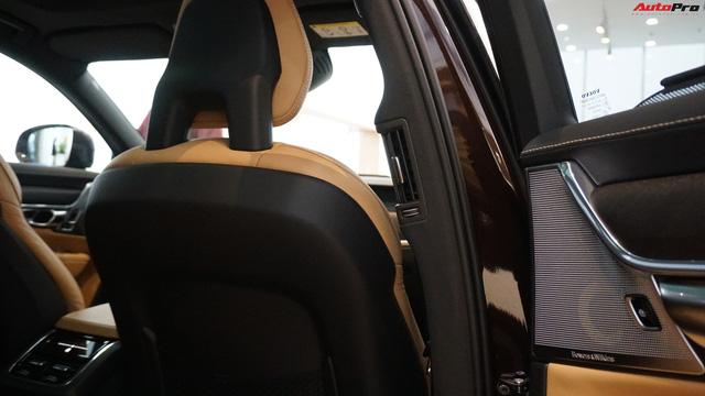 [Video] Những điểm nổi bật nhất của Volvo V90 Cross Country giá 2,89 tỷ đồng - Ảnh 14.