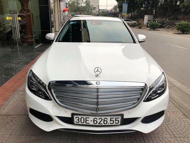 Mercedes-Benz C250 Exclusive cũ có giá ngang BMW 320i mới của Trường Hải - Ảnh 3.