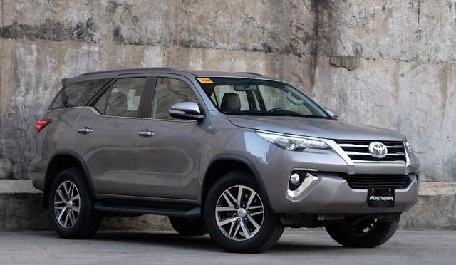 Cùng tầm tiền, chọn Toyota Fortuner hay SsangYong Rexton G4? - Ảnh 2.
