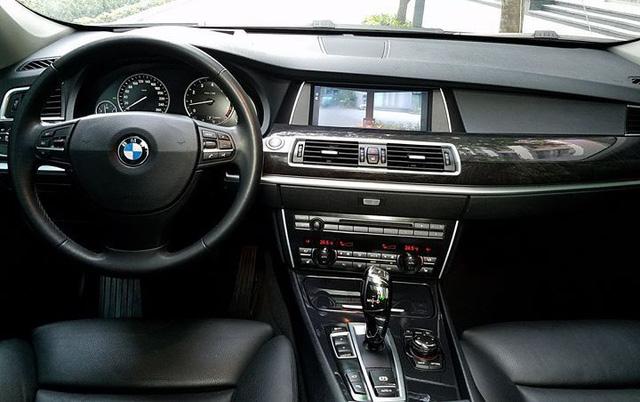 BMW 535i Gran Turismo đời 2012 rao bán lại giá ngang 320i mới - Ảnh 5.