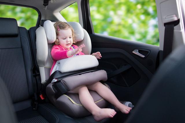 Cẩm nang chọn mua và sử dụng ghế an toàn cho trẻ đi chơi xa đầu năm - Ảnh 6.