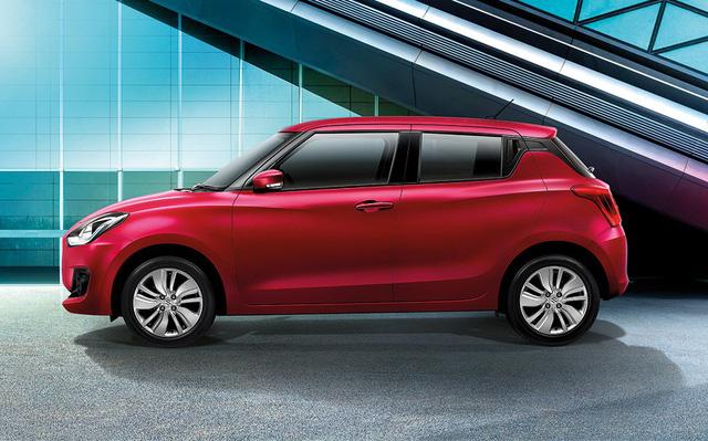 Về Đông Nam Á, Suzuki Swift 2018 bị cắt giảm động cơ để tăng khả năng tiết kiệm nhiên liệu - Ảnh 3.