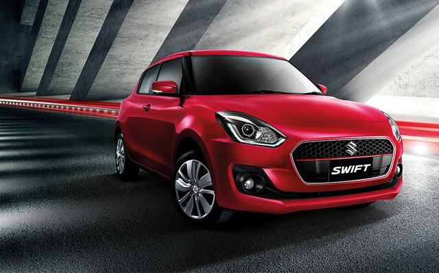 Về Đông Nam Á, Suzuki Swift 2018 bị cắt giảm động cơ để tăng khả năng tiết kiệm nhiên liệu - Ảnh 2.