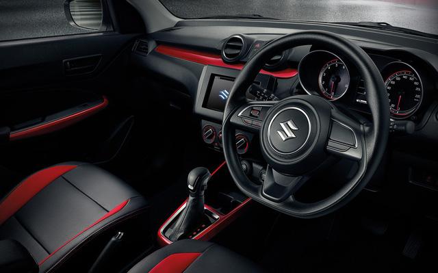 Về Đông Nam Á, Suzuki Swift 2018 bị cắt giảm động cơ để tăng khả năng tiết kiệm nhiên liệu - Ảnh 5.