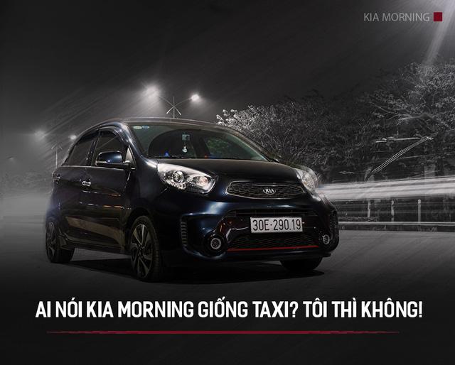 Thiết kế vận hành và giá bán mới nhất của Kia Morning 2018 1