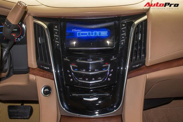 Cadillac Escalade ESV Platinum đi 8.000km bán lại được bao nhiêu? - Ảnh 8.