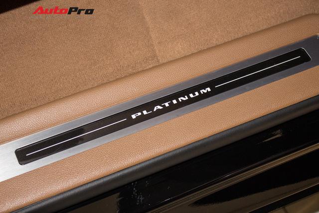 Cadillac Escalade ESV Platinum đi 8.000km bán lại được bao nhiêu? - Ảnh 17.