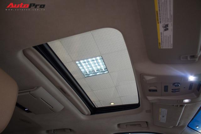 Cadillac Escalade ESV Platinum đi 8.000km bán lại được bao nhiêu? - Ảnh 16.