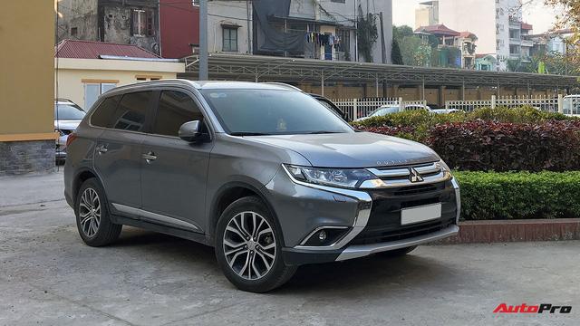 Thị trường ô tô Việt sau Tết: Xe lắp ráp mới ra mắt cũng không có hàng để bán - Ảnh 1.