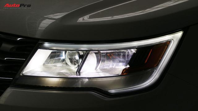 Rộ thú chơi độ xi-nhan LED kiểu Audi cho mọi dòng xe và lưu ý cần biết - Ảnh 2.