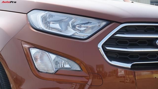 Trải nghiệm nhanh Ford EcoSport 2018 vừa xuất xưởng tại Việt Nam