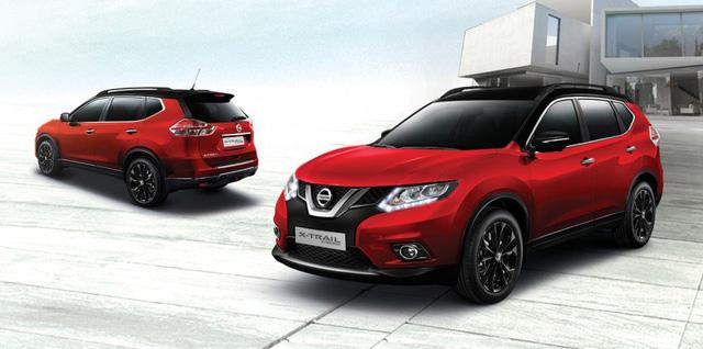 Nissan ra mắt X-Trail X-Tremer cao cấp và hầm hố hơn - Ảnh 1.