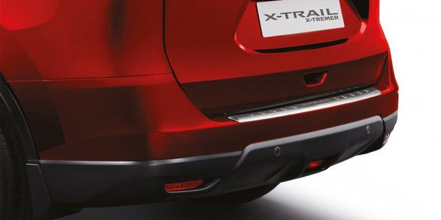 Nissan ra mắt X-Trail X-Tremer cao cấp và hầm hố hơn - Ảnh 5.