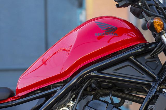 Rebel 300 ABS giá 125 triệu đồng - Cơ hội lớn của Honda Việt Nam - Ảnh 2.