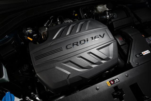 Trọn bộ ảnh chi tiết Hyundai Santa Fe thế hệ mới và sự khác biệt giữa các phiên bản - Ảnh 17.