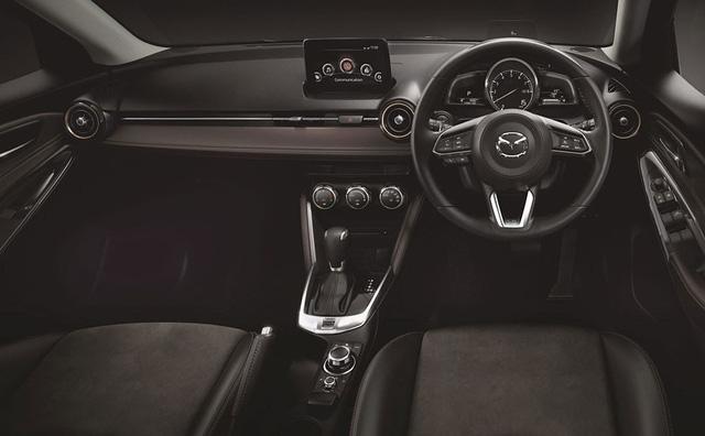 Mazda2 2018 chính thức ra mắt với giá bán không đổi - Ảnh 3.
