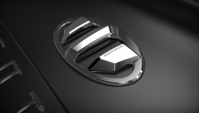 Brenthon – Từ thương hiệu vô danh Hàn Quốc dần trở thành hiện tượng của làng xe hơi thế giới