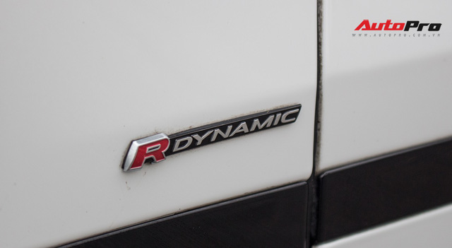 Chi tiết Range Rover Velar SE P250 R-Dynamic đầu tiên tại Hà Nội - Ảnh 11.