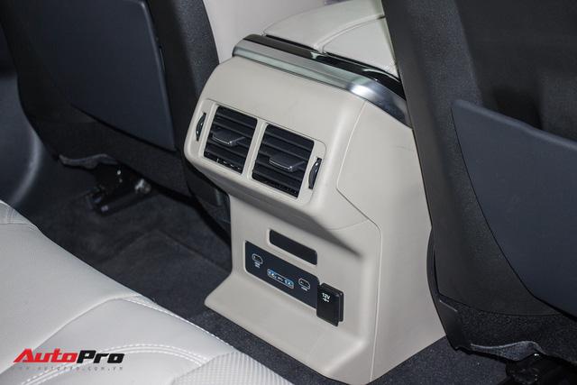 Chi tiết Range Rover Velar SE P250 R-Dynamic đầu tiên tại Hà Nội - Ảnh 28.