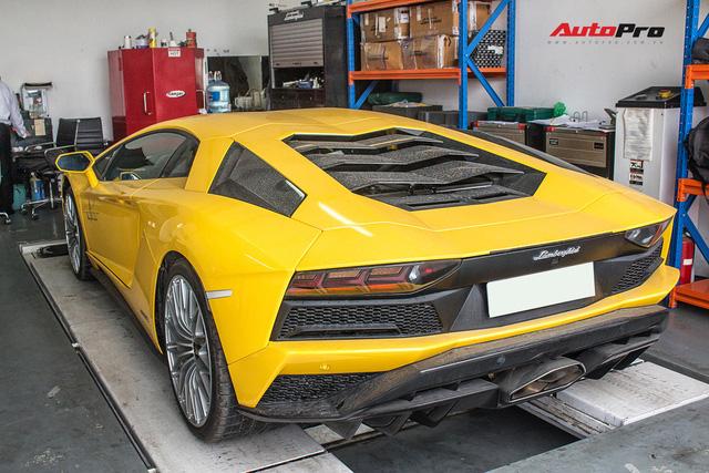 Car & Passion 2018: Cuộc hẹn của đam mê siêu xe sau 7 năm chờ đợi - Ảnh 3.
