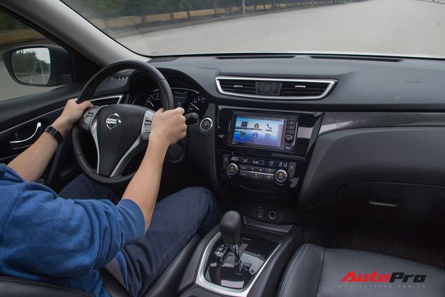 Đánh giá 5 công nghệ nổi bật trên Nissan X-Trail sau hành trình 200 km - Ảnh 8.
