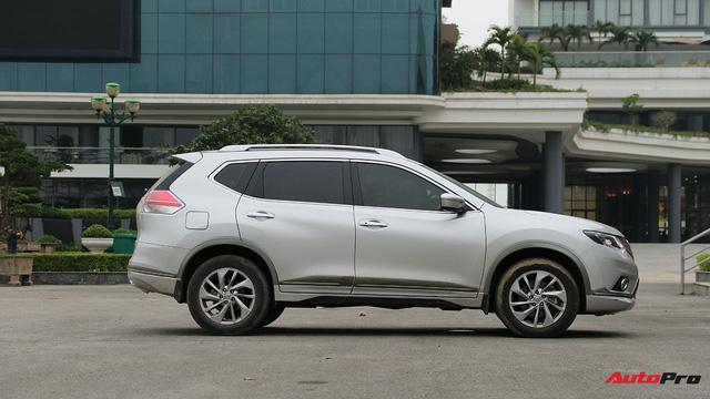 Đánh giá 5 công nghệ nổi bật trên Nissan X-Trail sau hành trình 200 km - Ảnh 2.