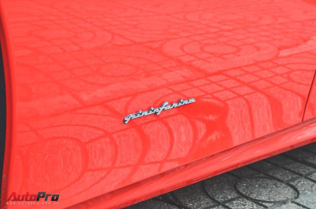 A�ng cha�� cA� phA? Trung NguyA?n ta?�u siA?u xe Ferrari F12berlinetta ch??i Ta??t - a??nh 4.