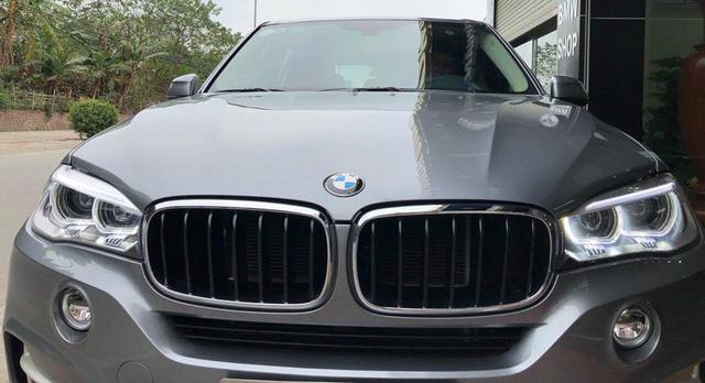 Sau 4 năm, chủ xe BMW X5 lỗ khoản tiền ngang mua Bim 3 đã ra biển trắng - Ảnh 4.