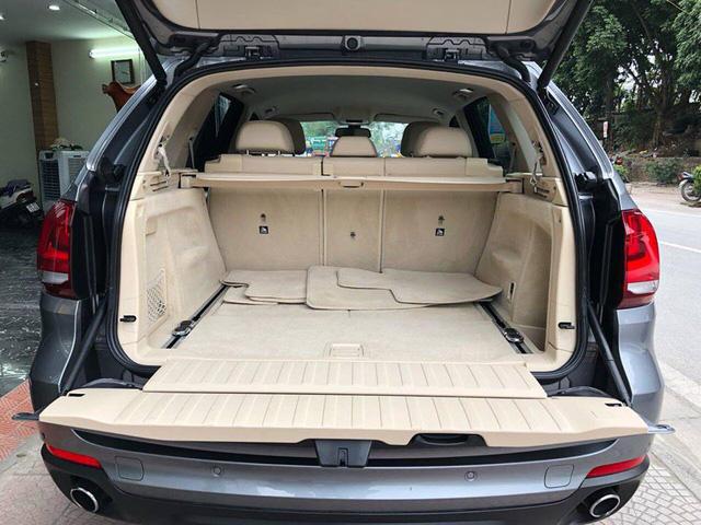 Sau 4 năm, chủ xe BMW X5 lỗ khoản tiền ngang mua Bim 3 đã ra biển trắng - Ảnh 10.