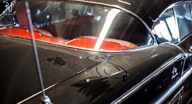 Dàn siêu xe khủng bị phủ bụi, nằm chờ trong garage - Ảnh 7.