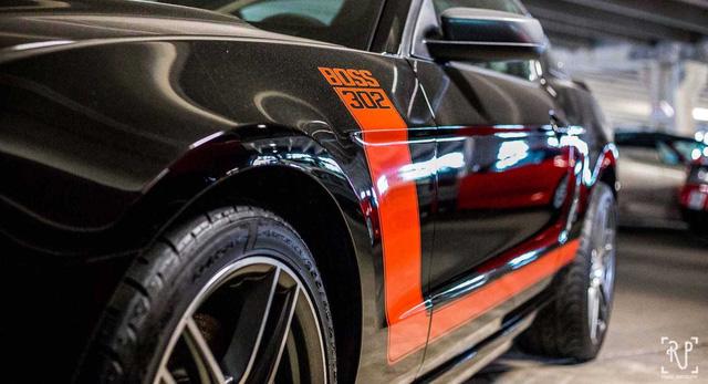 Dàn siêu xe khủng bị phủ bụi, nằm chờ trong garage - Ảnh 22.