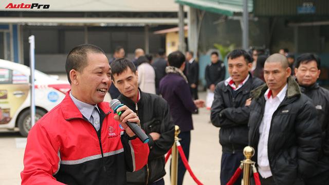 Toyota Việt Nam cùng hai hãng taxi lớn khởi động chiến dịch mới nhằm giảm tai nạn giao thông - Ảnh 6.