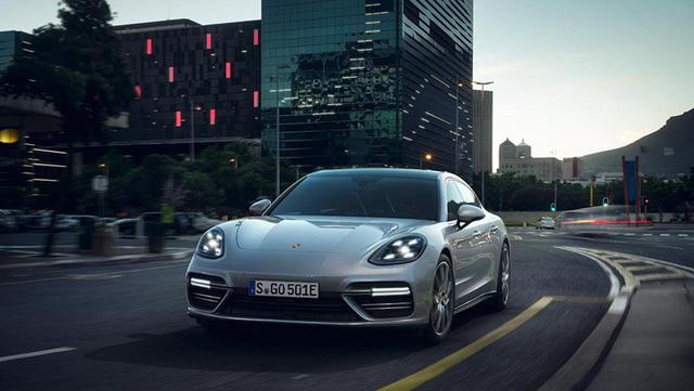 Đã 70 năm từ ngày Porsche ra mắt mẫu xe thể thao đầu tiên - Ảnh 2.