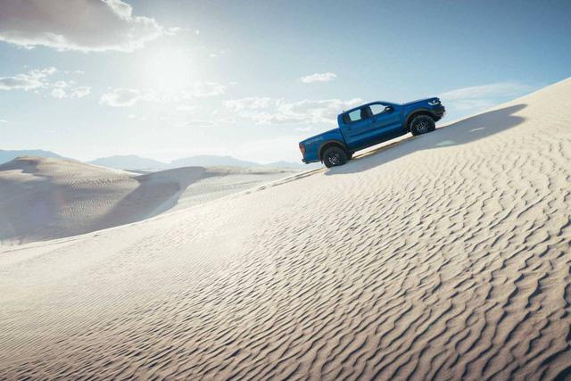 5 điểm cần biết về Ford Ranger Raptor mới - Ảnh 2.