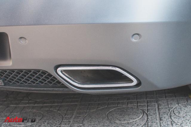 Mercedes SLS AMG GT Final Edition của nhà chồng Hà Tăng tái xuất trên phố ngày cận Tết - Ảnh 11.