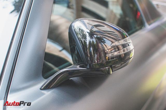 Mercedes SLS AMG GT Final Edition của nhà chồng Hà Tăng tái xuất trên phố ngày cận Tết - Ảnh 12.