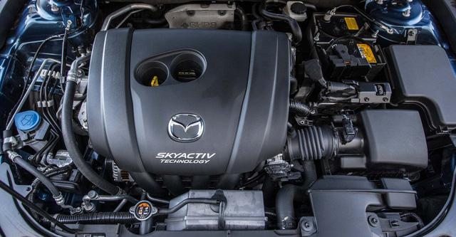 Kia Forte thế hệ mới có gì để cạnh tranh Mazda3? - Ảnh 6.