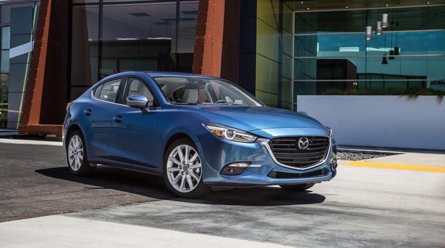 Kia Forte thế hệ mới có gì để cạnh tranh Mazda3? - Ảnh 2.