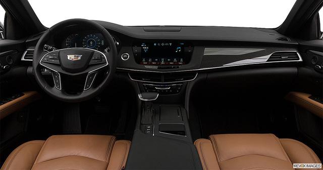 Sedan hạng sang Cadillac CT6 Premium Luxury đầu tiên xuất hiện tại Hà Nội - Ảnh 4.