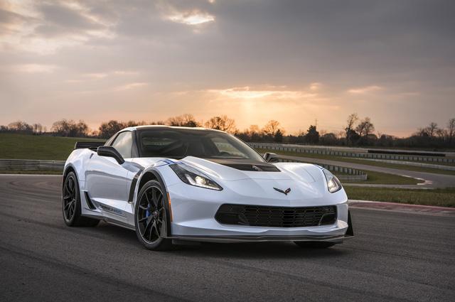 Triển lãm ô tô Bắc Mỹ - Kỳ vọng thổi bùng thị trường xe 2018 - Ảnh 5.