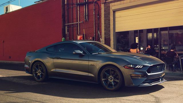 Triển lãm ô tô Bắc Mỹ - Kỳ vọng thổi bùng thị trường xe 2018 - Ảnh 3.