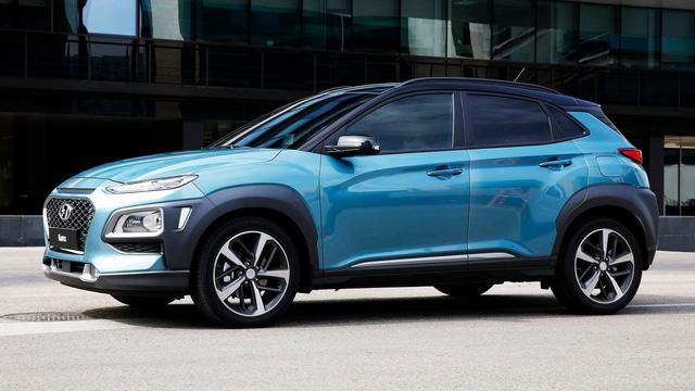 Hyundai Kona sắp về Việt Nam, cạnh tranh Ford EcoSport - Ảnh 3.
