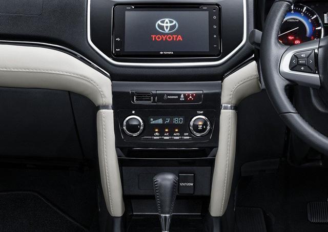 Toyota Rush 2018 chốt giá rẻ bất ngờ - Ảnh 4.