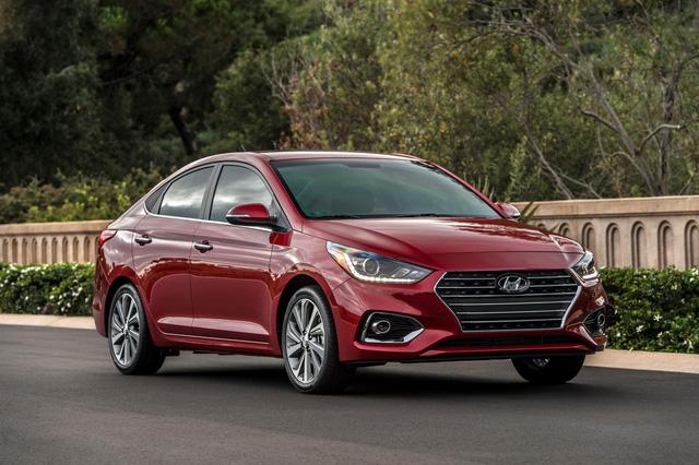 Hyundai Accent và Santa Fe thế hệ mới ra mắt Việt Nam trong năm nay - Ảnh 3.