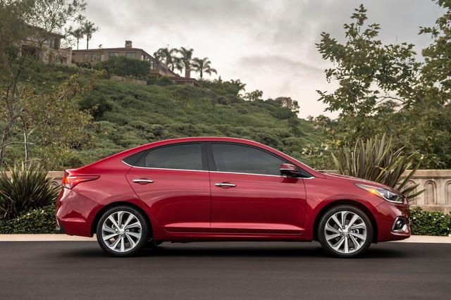 Hyundai Accent và Santa Fe thế hệ mới ra mắt Việt Nam trong năm nay - Ảnh 4.